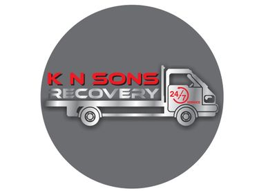 KnSons | The Car Recovery Experts